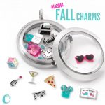 Origami Owl® Fall 2015 Charms