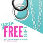 Origami Owl Free Gift With Purchase September 2015