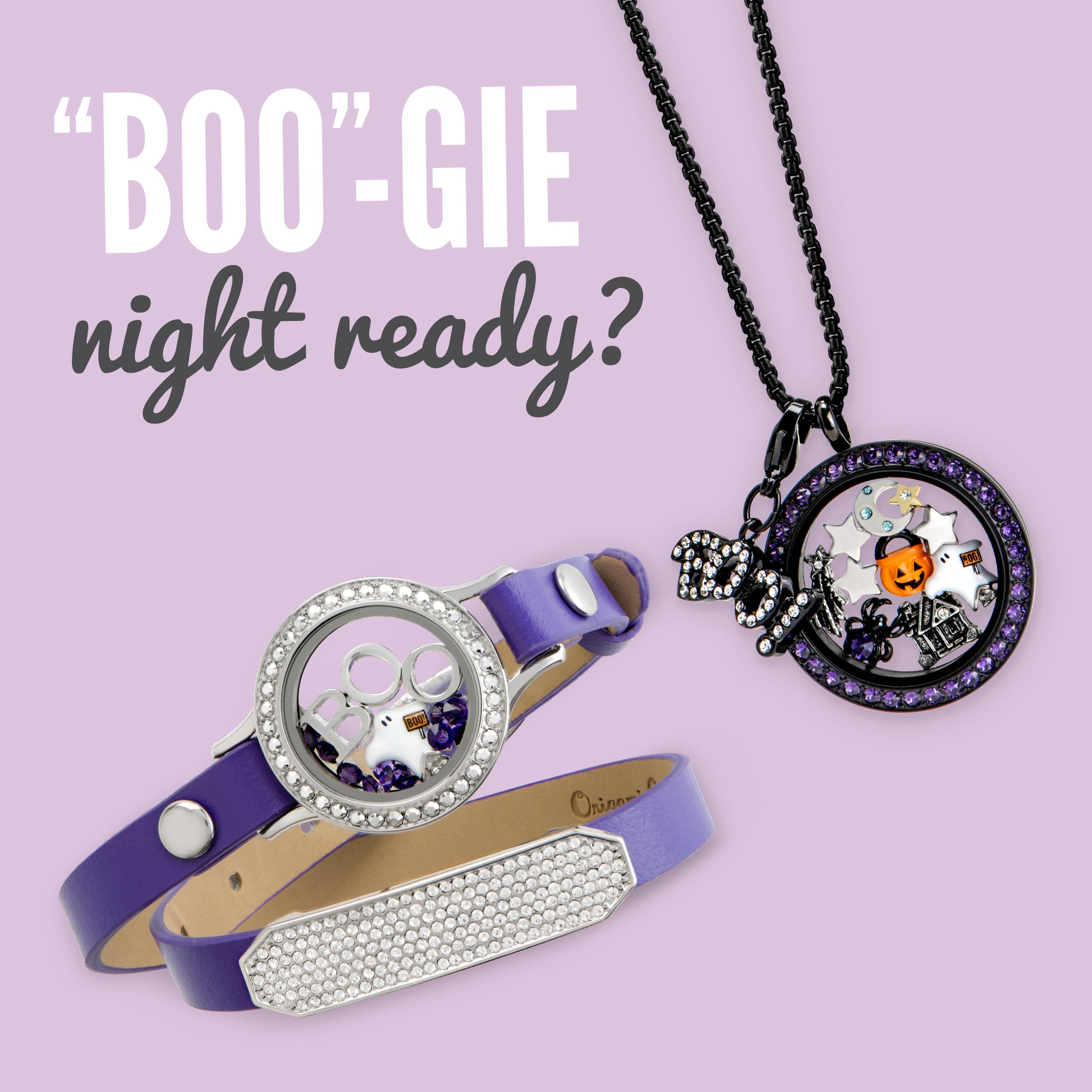 Origami owl events image collections craft decoration ideas origami owl halloween 2016 locket loaded with charm jeuxipadfo image collections jeuxipadfo Images