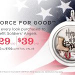 Origami Owl Military Force For Good May 2017