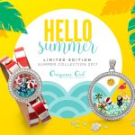 Origami Owl Summer 2017 Limited Edition Collection