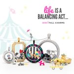 Origami Owl Fall 2017 Fall Winter Collection