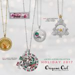 Origami Owl 2017 Holiday Collection