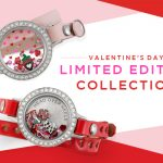 Origami Owl Limited Edition Valentines Day Collection