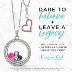 Dare To Believe Hostess Exclusive May